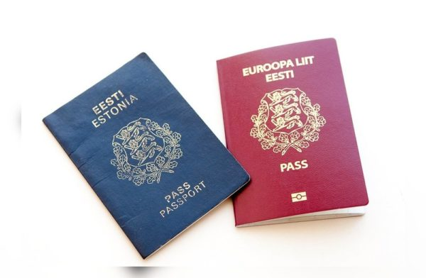 Buy Registered Estonian passports online
