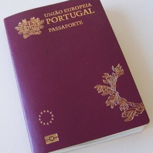 Buy registered Portuguese passport online